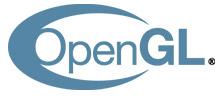 OpenGL logo