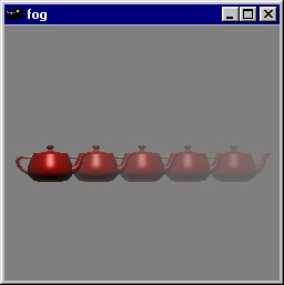 OpenGL Redbook Samples