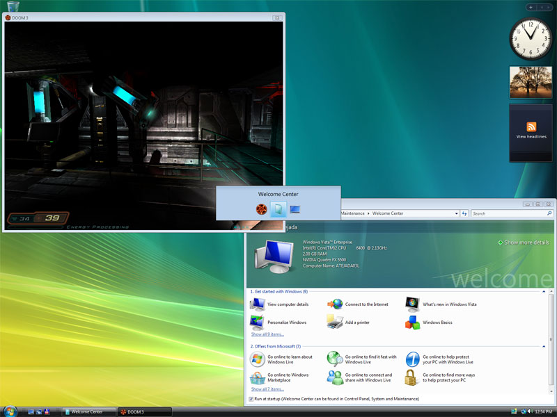 OpenGL and Windows Vista™{/exp:channel_entries}
