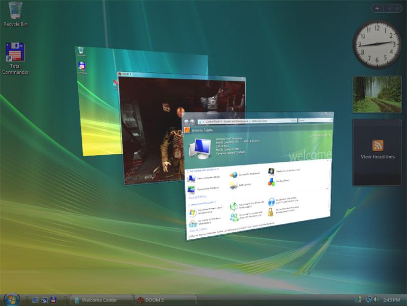 OpenGl en drivers - Microsoft Community